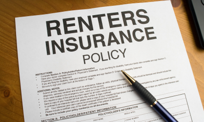 Sell More Renters Insurance Agency Updates Insurance Marketing