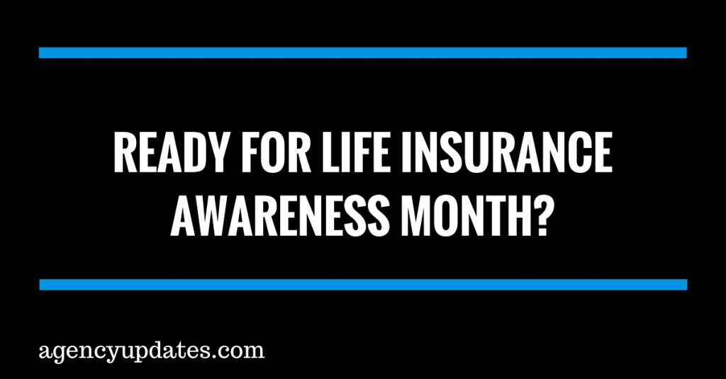 awareness about life insurance general Each september, disb joins this educational initiative to encourage residents to take stock of their life insurance needs.