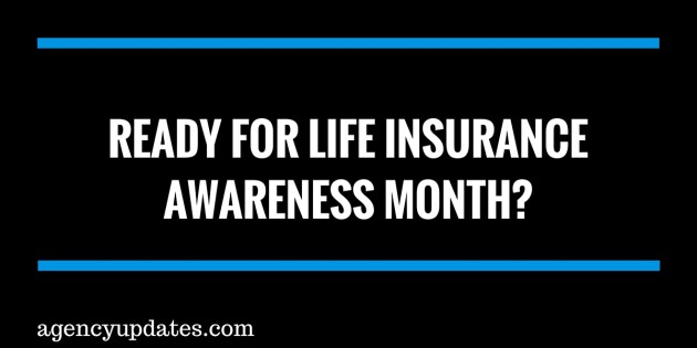 life awareness month