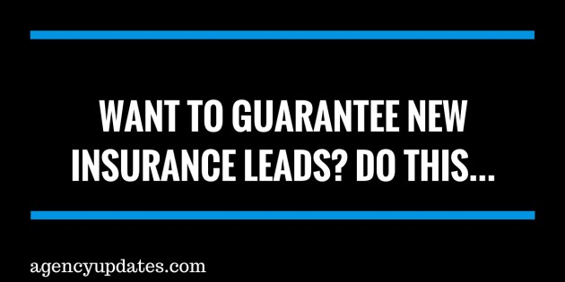 guarantee insurance leads