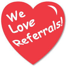 referral heart