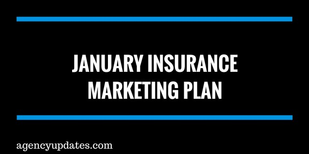 january insurance marketing plan