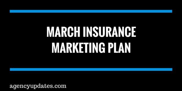 March Marketing