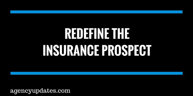 redefineinsurance prospect