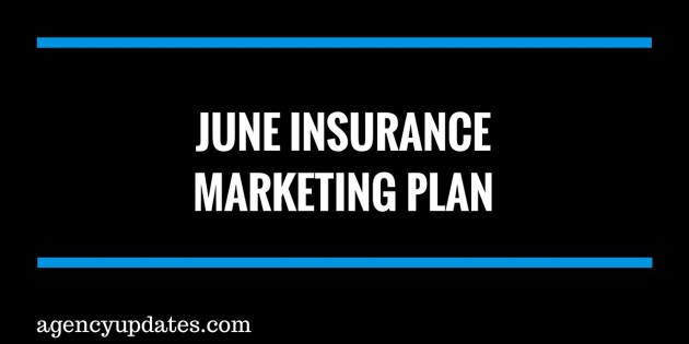 June Insurance Marketing