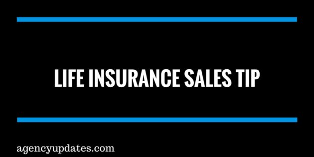 life-insurance-sales-tip