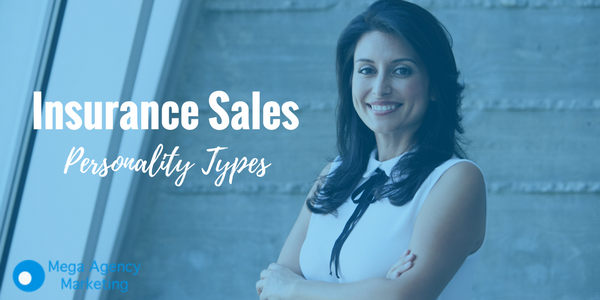 insurance sales personality