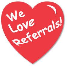 creating your insurance agency referral rewards program agency